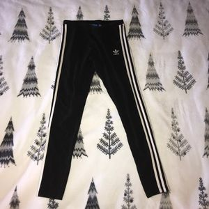 Adidas • Leggings